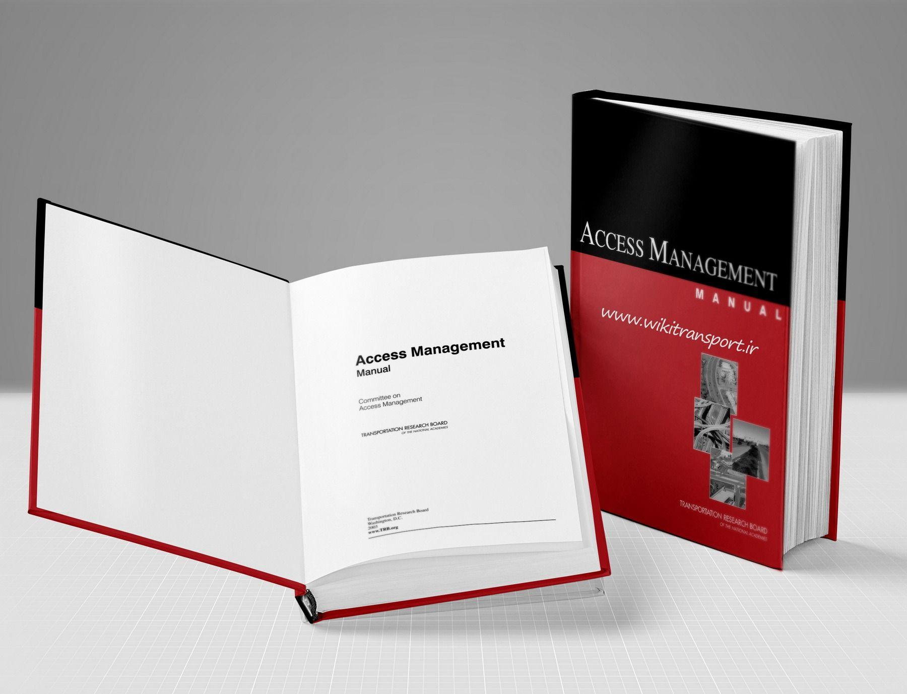 Access Managment Manual