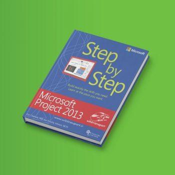 آموزش گام به گام Microsoft Project 2013