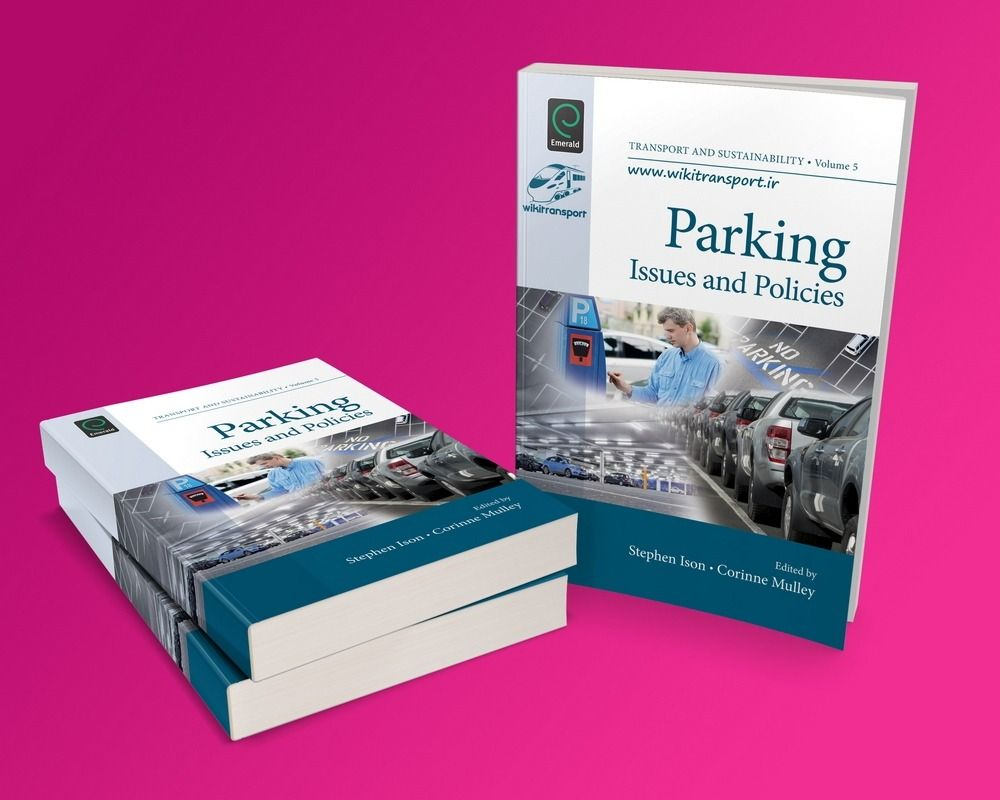 Parking - Issues and Policies