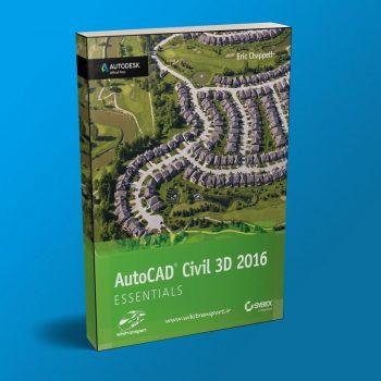 AutoCAD Civil 3D 2016 Essentials