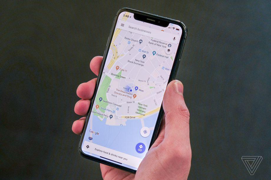 برنامه گوگل برای ورود به بازار حمل و نقل شهری مسافر