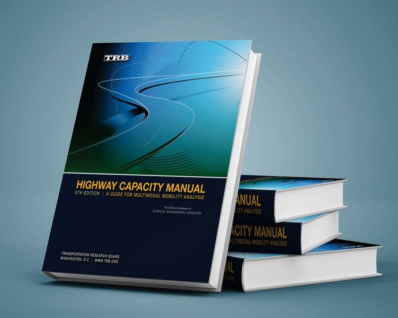 Highway Capacity Manual