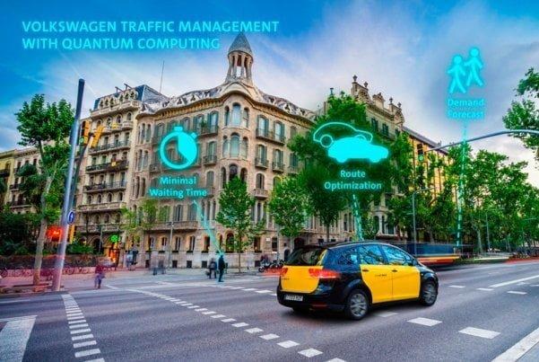 مدیریت ترافیک