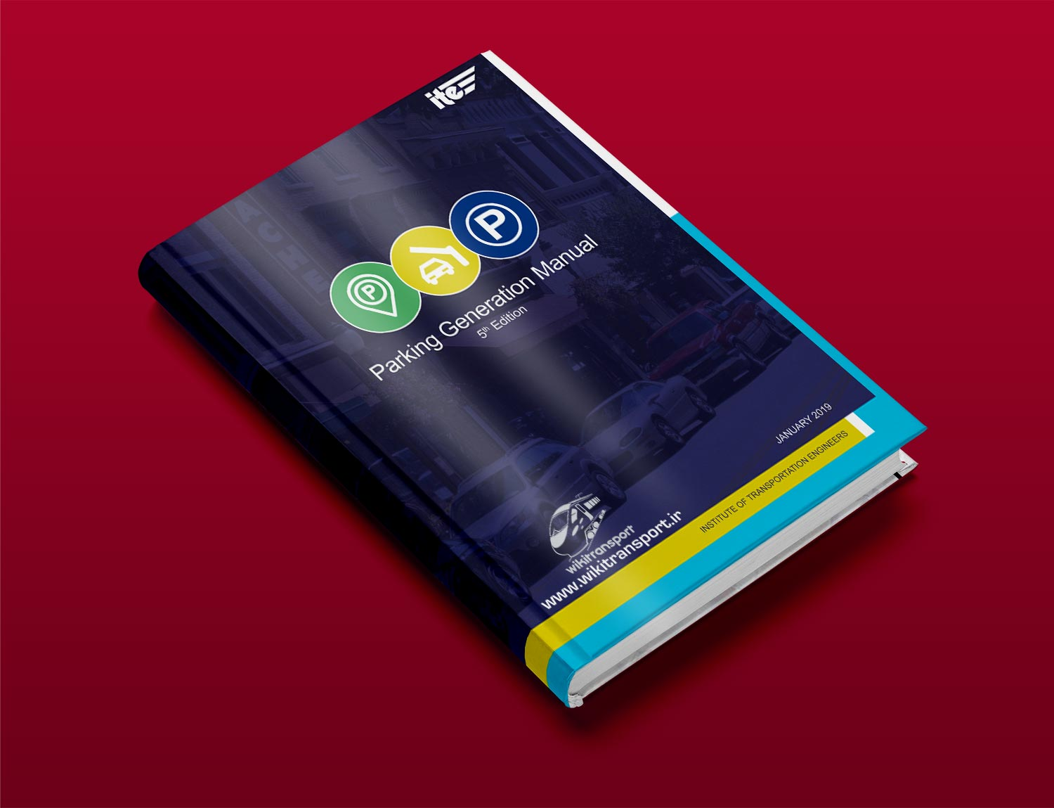 ITE Parking Generation Manual 5th Edition